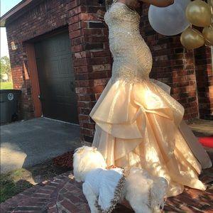Prom dress!!!